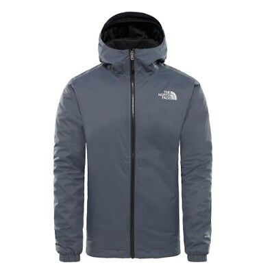 Quest Insulated Herren