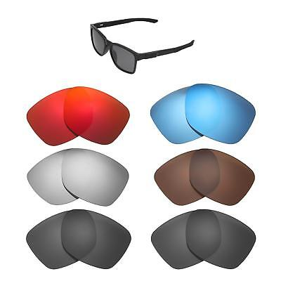43a361a3ad924 Walleva Replacement Lenses for Oakley Catalyst Sunglasses - Multiple Options