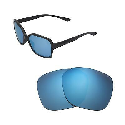 fa9adf034c New Walleva Ice Blue Polarized Replacement Lenses For Oakley Proxy  Sunglasses