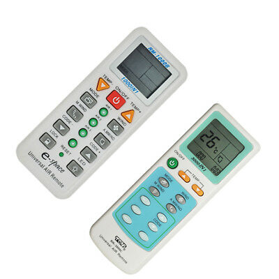 Multi-function Function Home Remote Universal Air Conditioner Remote Control 32