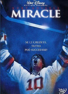 Miracle  Dvd Drammatico