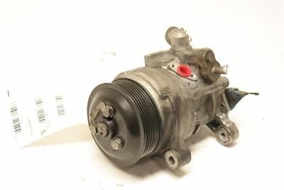 Power Active Steering Pump XDRIVE50I 4.4L Twin Turbo Fits 10-17 BMW X6 E71 OEM