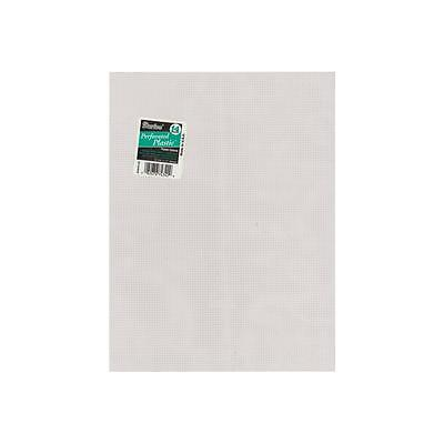 "Pack of 12 Darice 14 Count Plastic Canvas Sheets - 8.25"" x 11"" (21cm x 27.9cm)"
