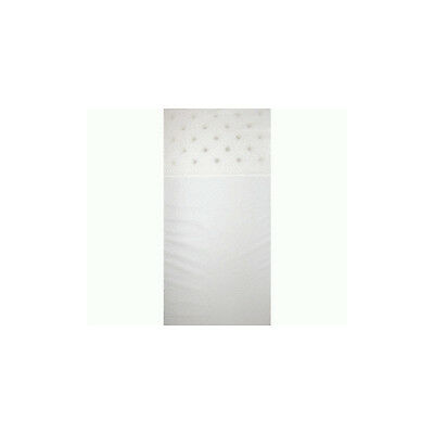 Mollydoo Baby Crib Foam Mattress Square 88 x 44cm