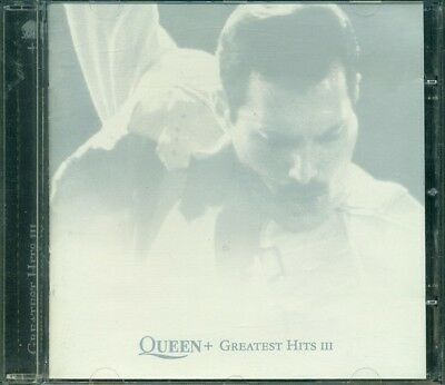 Queen - Greatest Hits III Cd Perfetto