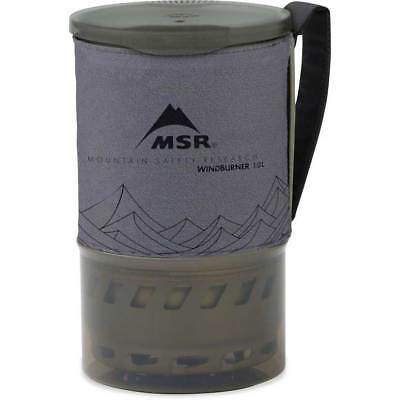 Msr Windburner 1.0l Accessory Pot Multicoloured , Hornillos camping Msr