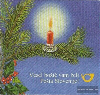 slovenia 493MH (complete.issue.) unmounted mint / never hinged 2004 christmas an