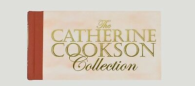 DeAgostini Edition - The Catherine Cookson Collection (Buy 2 Get 1 Free)