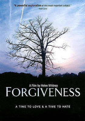 Forgiveness (DVD, 2011), New and Still Sealed