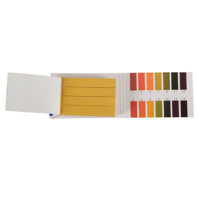 Full Range pH 1-14 Universal Litmus Tester Indicator Test Paper Strips TH923
