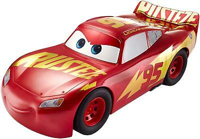 Disney Cars Giant 20 Inch / 50cm  Cars 3 Lightning McQueen Vehicle