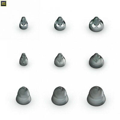 Phonak Hearing Aid Open Domes, Size Small by