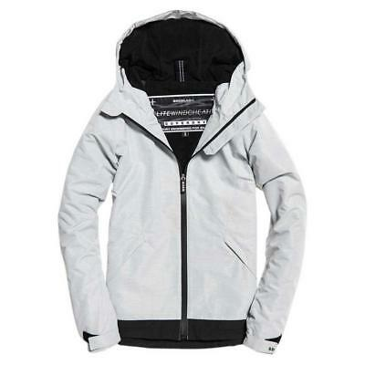 Superdry Elite Windcheater Multicolor , Abrigos y parkas Superdry , moda