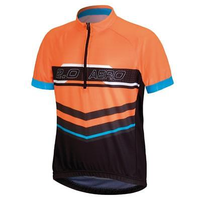 Bicycle Line Aero 2.0 Vert , Maillots Bicycle Line , cyclisme