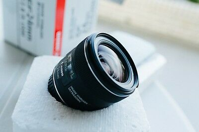 Canon EF 24mm. F2.8 IS USM # Great Condition #