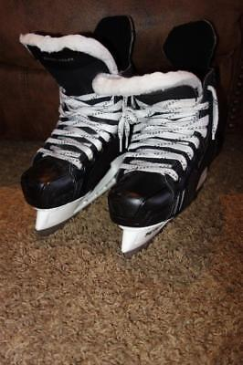 Bauer Supreme One.4 Hockey Ice Skates Size 6D Super Support Fantastic Skates