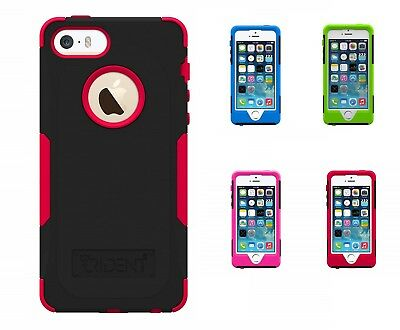 brand new adfa0 01a5c TRIDENT AEGIS SERIES Multi-Layered Hybrid Case Cover for Apple iPhone 5 5S  SE