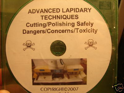 PDF Advanced Lapidary Techniques Cutting Polishing Safely Download