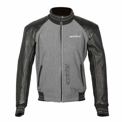 reputable site 3fa57 9eb9c Spada-Campus-Yale-Cuir-Protection-Veste-Moto.jpg
