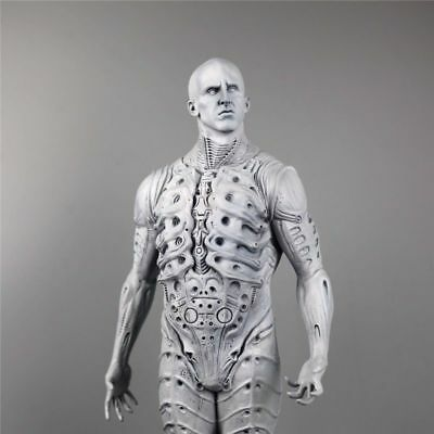 Prometheus Engineer Unpainted Resin Figure Collection Model Alien Resin