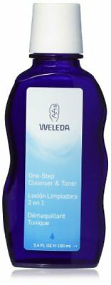 Weleda One Step Cleanser and T(1er-Pack)