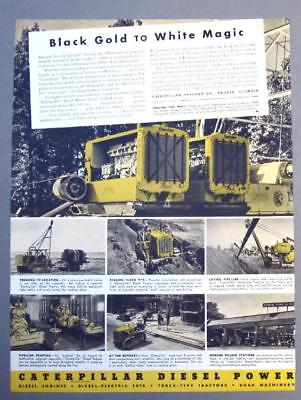 Caterpillar, Agriculture, Advertising, Collectibles Page 4   PicClick