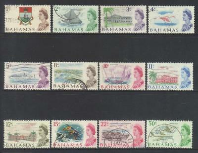 Bahamas 1967-1971 Defins 12 Used Values
