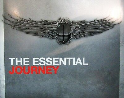 The Essential Journey by Journey NEW! 2 CD,32 Tracks Greatest Hits, Steve Perry