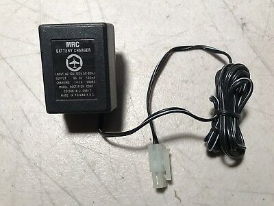 Vintage MRC RC Car/Truck Wall Battery Charger