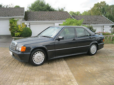 Mercedes-Benz W201 190E 2.5 16v Auto LHD COSWORTH ** 1 Owner **