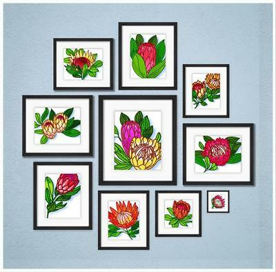 Wildflowers 20 Machine Embroidery Designs Cd 3 Sizes