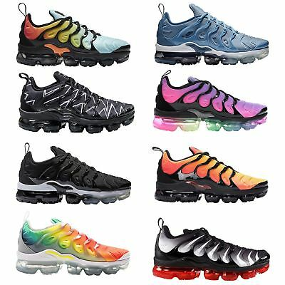 Mens Running Shoes Vapor Sole Trainers Plus Air Shock Ultra Max Absorb Gym BNWT