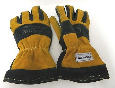 Lion Commander Structural Fire Fighting Protective Glove LPG927BG Size SMALL #2