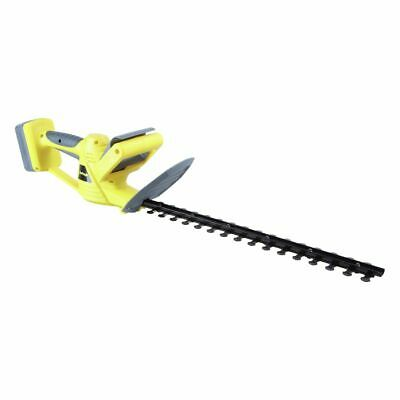 Challenge Cordless Hedge Trimmer - 18V - Free 90 Day Guarantee