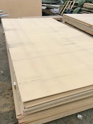 Mdf 3600 X 1800 Seconds Sheets