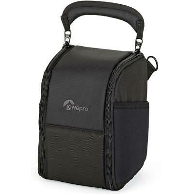 Lowepro ProTactic Lens Exchange 100 AW Case, 1.5L, Black #LP37179