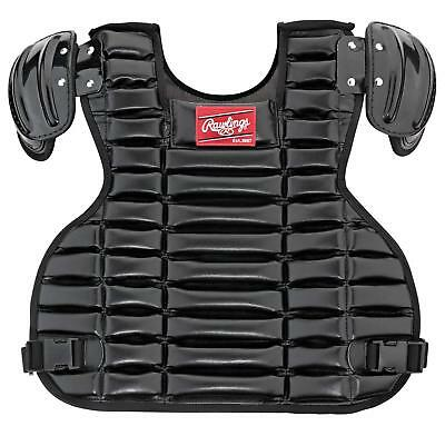 New Rawlings Adult Umpire Chest Protector
