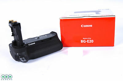 Canon Battery Grip BG-E20 (for 5D Mark IV)