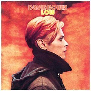David Bowie - Low -Rmx  Cd Pop-Rock Internazionale