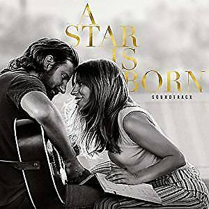 Lady Gaga/bradley Cooper - A Star Is Born  Cd