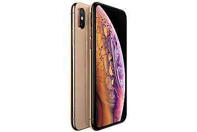 Apple Iphone Xs 256Gb Gold Oro Video 4K Display Garanzia 24 Mesi Hd 5,8