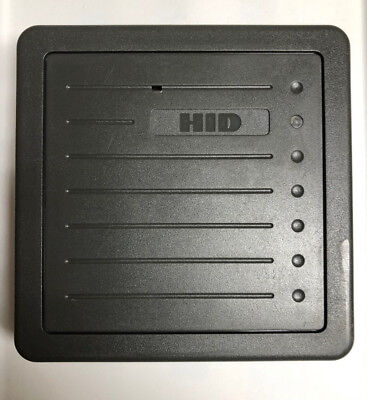 HID Access Control System Units 5355AGN00