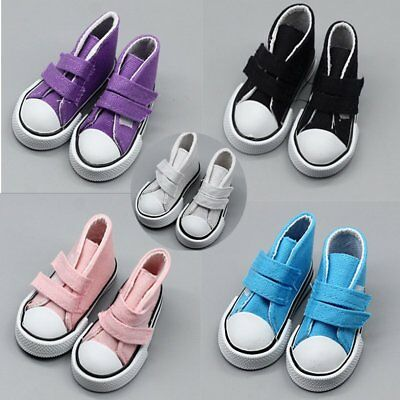 New Doll Shoes Bow Dress Shoes Beautiful Girl Boy Dolls Shoes Accessories Toy