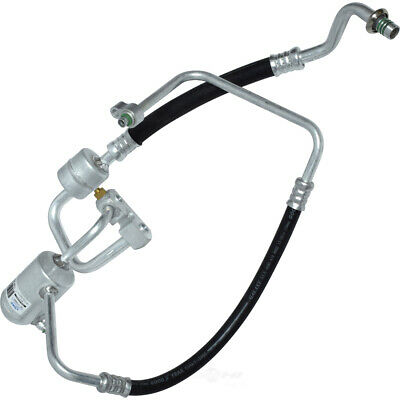 A/C Manifold Hose Assembly-Suction and Discharge Assembly UAC HA 111580C