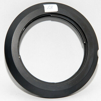 SUBAL flange replacement release porthole model 3 for cases SUBAL