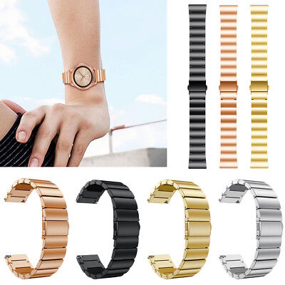 Replacement Stainless Steel Wristand Replacement Strap for Samsung Galaxy Watch