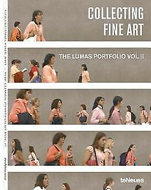 Collecting Fine Art Photography Vol. II: The Lumas ... | Buch | Zustand sehr gut