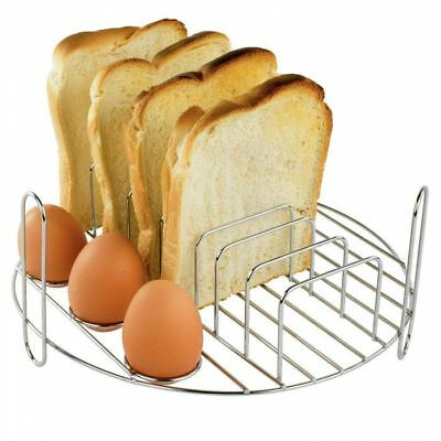 Taylor & Brown Halogen Oven Full English Breakfast Grill Rack Egg Boiler Toaster