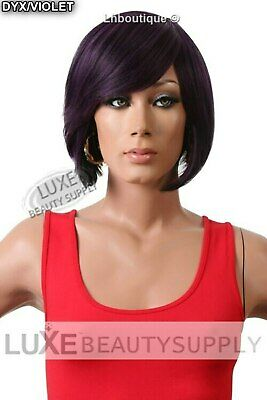 Newborn Free Cutie Synthetic Wig CT62