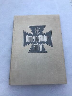 German 61st Infantry Man Account Book Color Plates 1936